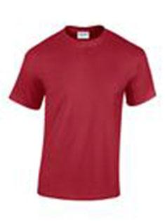 T shirt, kardinal rdeča, 200gr, art. 5000